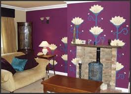 Purple And Grey Living Room Purple And Grey Living Room Cocoa Wall Paint Color Grey Polyester