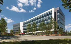 office building design architecture. DuPont, Project Renaissance, Building 730, Wilmington, DE, USA Office Design Architecture E