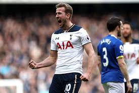 Image result for Tottenham 2016/17 celebration
