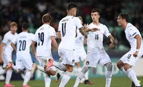 Portogallo Italia U21 ai supplementari: come nel 1994 col gol di Orlandini