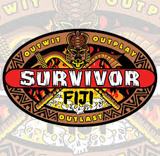 SURVIVOR-Logo – Petersen Fotography