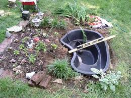 garden pond liners. Garden Pond Liner For Very Small Liners N