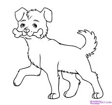 dog face drawing for kids. Delighful Kids Dog Face Drawing Easy HVGJ  Resimkoy In For Kids D