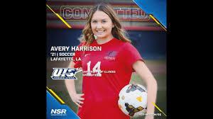 NLI Avery Harrison D2 University of Illinois Springfield - YouTube