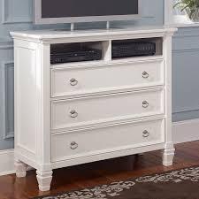 Prentice Media Chest Signature Design by Ashley Furniture