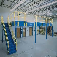 warehouse mezzanine modular office. Modular Mezzanines Warehouse Mezzanine Office