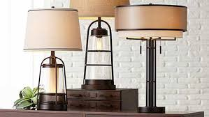 table lamps for bedroom living room