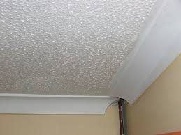 artex asbestos testing for ceilings