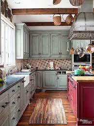 Rustic Kitchen Ideas Rustic Kitchen Rustic Kitchen Cabinets Tuscan Kitchen