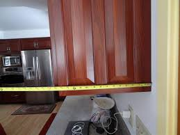 15 Inch Deep Wall Cabinets Wsj Article Re Depth Of Upper Kitchen Cabs