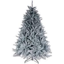 Christmas Trees U0026 Decor  PolyvoreArtificial Blue Spruce Christmas Tree