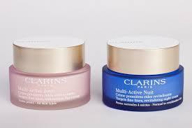 Дневной <b>крем</b> для лица: отзывы о <b>Clarins Multi</b>-<b>Active</b> | Beauty ...