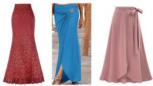 Fashion Design Skirt Long Skirt Designs Latest Fancy Long Skirt Design