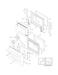 frigidaire wall oven wiring diagram wiring diagram cpeb30s8cc2 wall oven door parts diagram wiring frigidaire