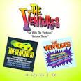 Go with the Ventures!/Batman Theme