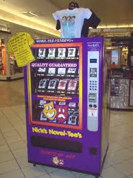 We Buy Vending Machines Adorable How To Make Your Vending Machine Stand Out W Better Graphics A