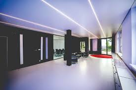 barrisol lighting. Barrisol Light Lines Lighting