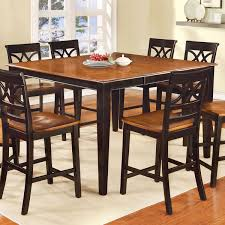 dining room marvellous two tone dining set two toned