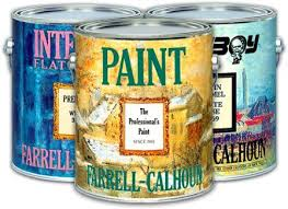 Farrell Calhoun Paint Colors Handy Home Design