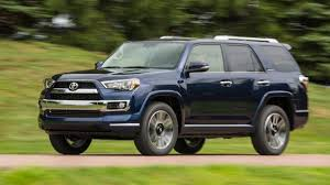 2014 Toyota 4Runner Limited review notes | Autoweek