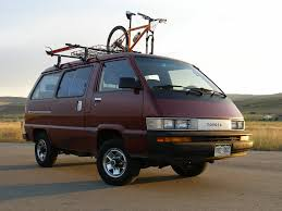 4X4 Toyota Van find [Archive] - Expedition Portal