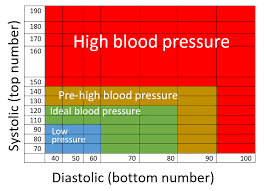 Best Blood Pressure Reading Chart Just What Should Your Blood Pressure Reading Be Blood