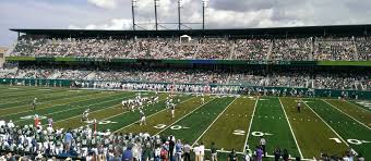 Tulane Stadium Seating Chart Tulane Green Wave Football Tickets Seatgeek