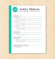 Ms Word Resume Templates Free Download Resume Template