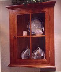 Corner Hanging Cabinet Natures Business Kitchen