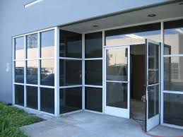 commercial glass and window replacement los angeles