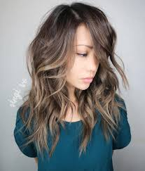 Long Layered Haircuts For Thick Hair 35 Smart Layered Haircuts For