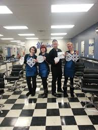 Marinello Schools Of Beauty Raised 91 315 For The Newtown