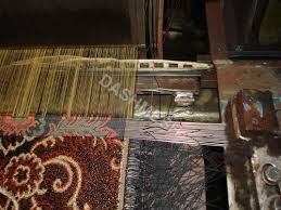 carpet loom. workshop lotto on loom source · carpet plush exporter