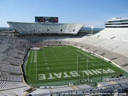 Beaver Stadium View From Club Level Shc Vivid Seats
