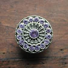 crystal furniture knobs. Crystal Drawer Knobs With Purple Crystals Furniture W