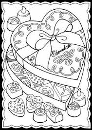 Small Picture Coloring page Pastry A variety of Adultkid colouring pages here