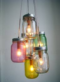 Homemade Light Fixtures Ideas Home Design Ideas