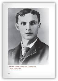 Henry Ford - Hameray Biography Series - Hameray Publishing