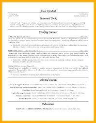 Line Cook Resume Custom Prep Cook Resume Line Cook Resume Pizza Cook Resume Sample Cooks