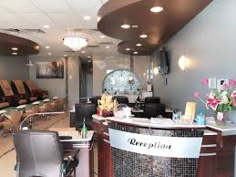 nail salons 15401 s padre island dr