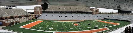 Memorial Stadium Champaign Wikipedia