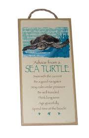 Turtle Home Decor Sea Turtle Home