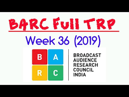 Trp Chart Of This Week Videos Matching Barc Trp Chart Of The Week 36 Kzk2