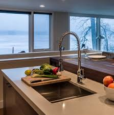 Mid Century Modern Kitchen Remodel Kitchen Remodels Are They Worth The Investment Pb Kitchen Design