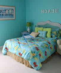 Ocean Themed Girls Bedroom Bedroom Bedroom Teal Beach Themed Bedding For Adults Mixed