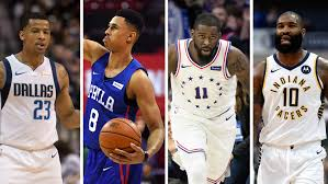 Sixers Depth Chart 2018 19 With Roster At 15 Players Previewing Sixers Depth Chart