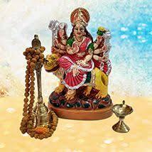 send durga puja gifts to india navratri gifts ideas 2018