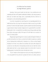 Descriptive Essay Examples Example Of About Place In
