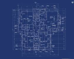 Small Picture Blueprints For Houses Picture Gallery For Website Blueprint House
