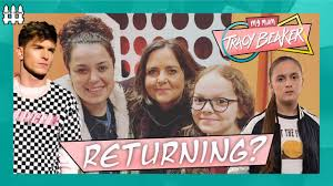 Are you a top tracy beaker fan? Who Is Going To Return In My Mum Tracy Beaker Youtube